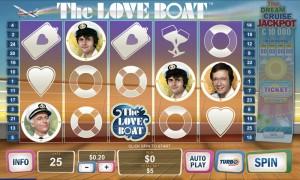 Playtech Loveboat