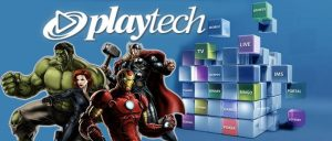 Playtech spellen