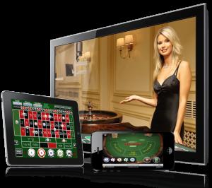Online Playtech casino's